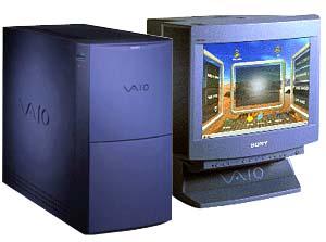 Sony VAIO PC70