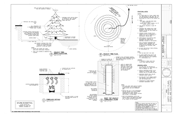 Holiday Plans - Engineering Document (.pdf link)