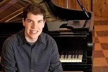 Jason F. Coleman - Musician