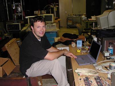 Monitoring Laboratory Load Tests