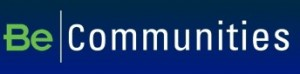 BE Communities logo